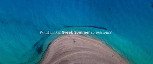 Θανάσης Παθανασίου: Τι απαντά ο εμπνευστής της διαφημιστικής καμπάνιας για τον τουρισμό | tovima.gr