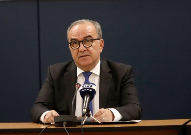 Παπαθανάσης στο MEGA: Όποιος δεν συμμορφώνεται με τα μέτρα θα κλείνει | tovima.gr