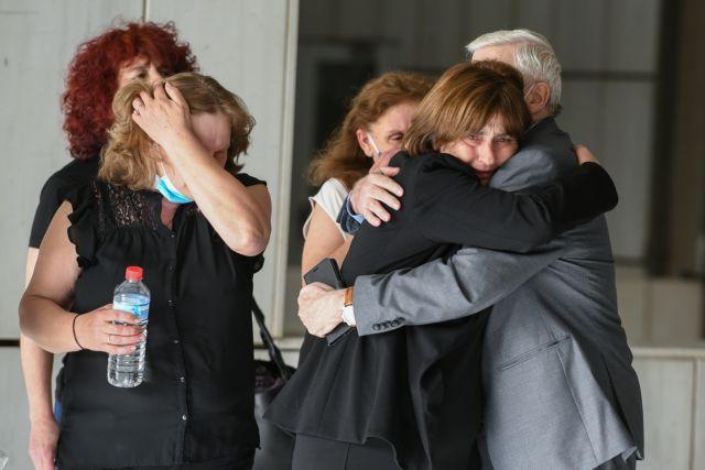 Ελένη Τοπαλούδη:  Νέα απώλεια για την οικογένεια της αδικοχαμένης φοιτήτριας | tovima.gr