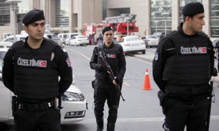 Τουρκία: Επιδρομές σε 16 επαρχίες για τη σύλληψη υπόπτων «γκιουλενιστών»   tovima.gr