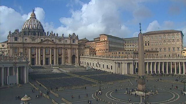 Βατικανό: Έρευνες για μεγάλο οικονομικό σκάνδαλο   tovima.gr
