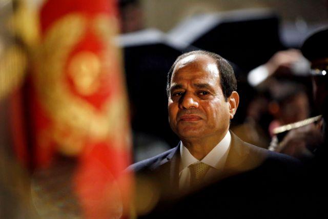 Λιβύη: Τι συζήτησαν Αλ Σίσι – Μέρκελ – Πούτιν | tovima.gr