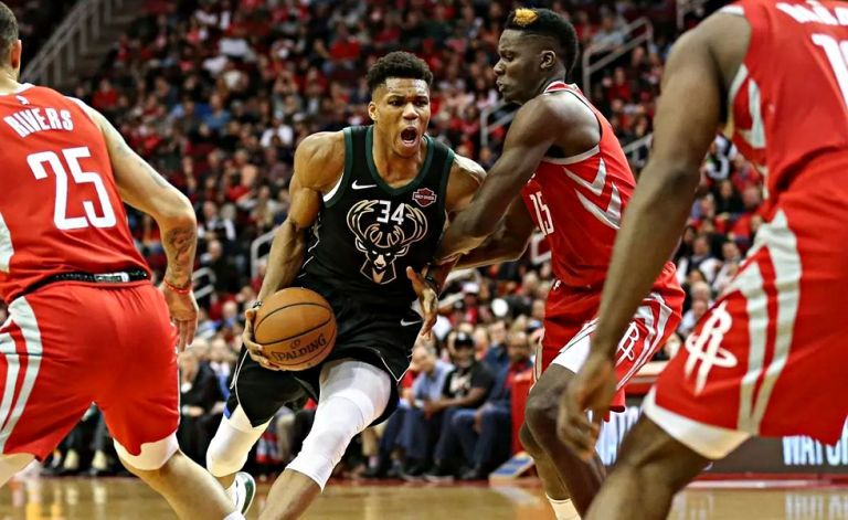 NBA: Αυτοί είναι οι δύο πιθανοί προορισμοί του Γιάννη Αντετοκούνμπο | tovima.gr