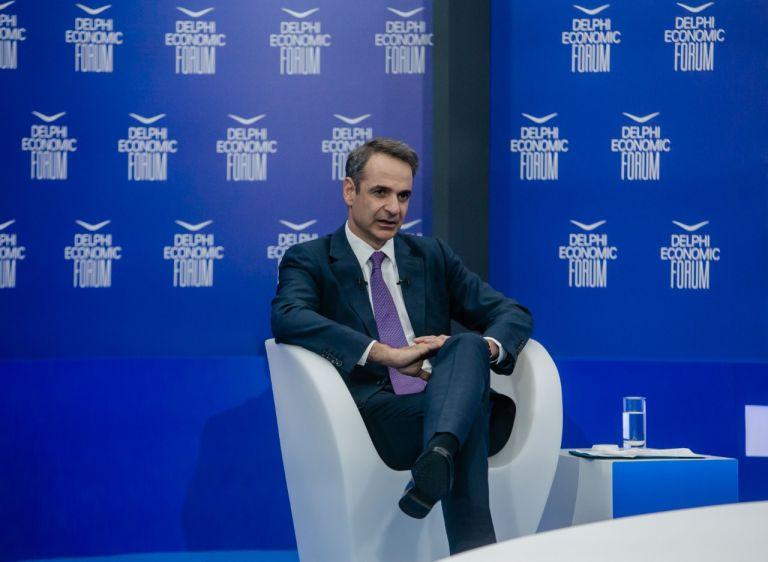 Μητσοτάκης: Nα μην γίνουμε θύματα της επιτυχίας μας   tovima.gr