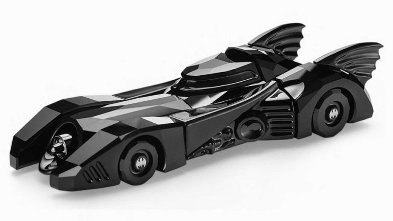 Ένα Batmobile από κρύσταλλο   tovima.gr