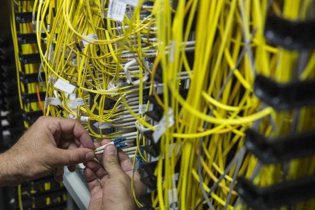Τζωρτζακάκης: Προχωρούν οι επενδύσεις στα δίκτυα υψηλών ταχυτήτων | tovima.gr