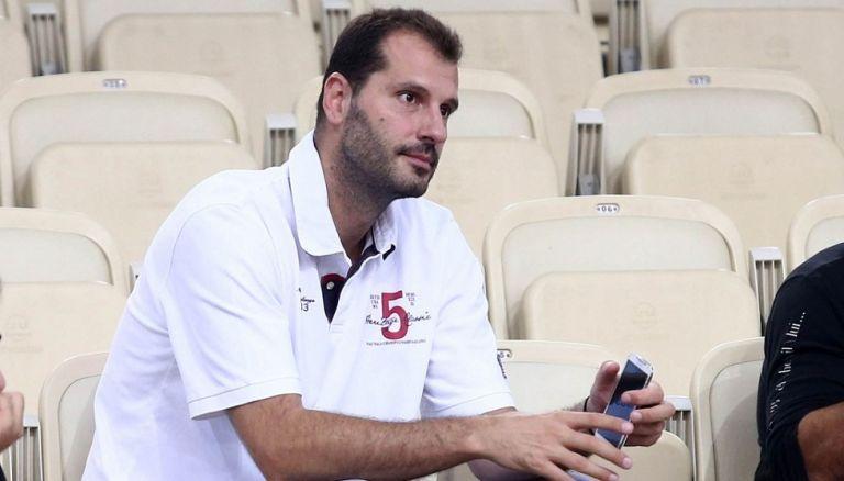 Κακιούζης: «Αν δεν υπήρχε ο Γκάλης, δεν θα έπαιζα μπάσκετ» | tovima.gr