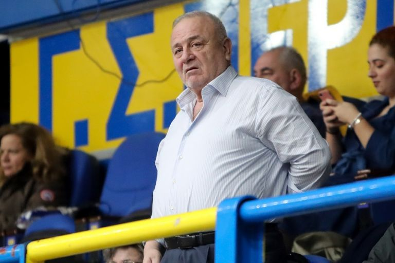 Τέλος ο Μπούμπουρας από τον Ήφαιστο, αποχωρεί από το πρωτάθλημα η ομάδα   tovima.gr