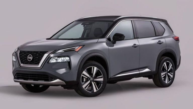 Nissan Rogue: Πρόγευση από X-Trail εξ Αμερικής   tovima.gr