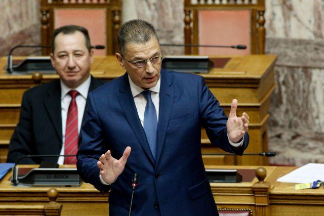 Υπουργοί Άμυνας ΕΕ: Ενίσχυση της επιχείρησης «Ειρήνη» ζήτησε ο Στεφανής   tovima.gr