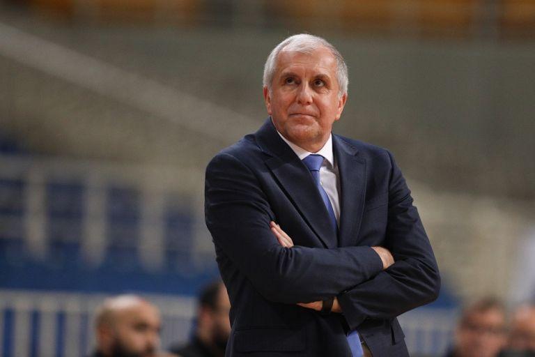 «Έδωσαν τα χέρια Ομπράντοβιτς και Φενέρ για τρία χρόνια» | tovima.gr