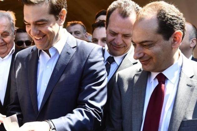 Σπίρτζης στα «ΝΕΑ»: Κυβερνώσα Αριστερά χωρίς Αλέξη δεν υπάρχει | tovima.gr