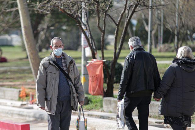 Πρόεδρος λοιμωξιολόγων στο MEGA: Δεν είπαμε ποτέ ότι η ιστορία της πανδημίας τελείωσε   tovima.gr