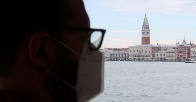 Ιταλία: Μικρή αύξηση κρουσμάτων και θανάτων από κορωνοϊό | tovima.gr