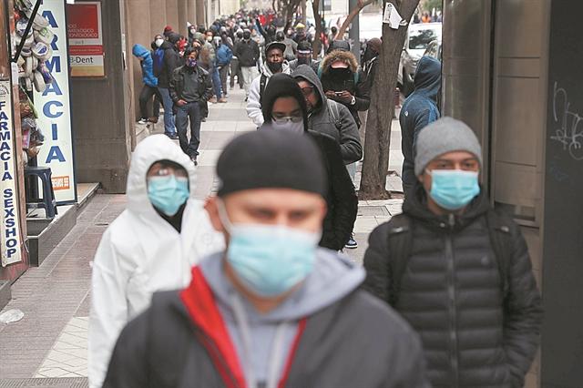 Η πανδημία ως καταλύτης για έναν καλύτερο κόσμο | tovima.gr
