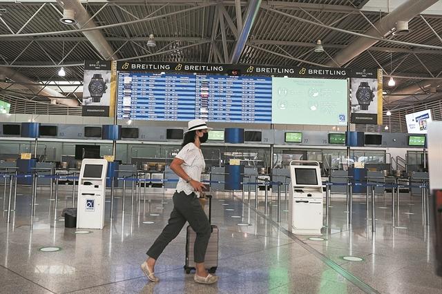 Δύσκολη η επανεκκίνηση του τουρισμού | tovima.gr