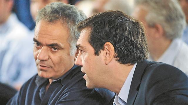Θα διαβεί ο ΣΥΡΙΖΑ τον «Ρουβίκωνα» της διεύρυνσης;   tovima.gr