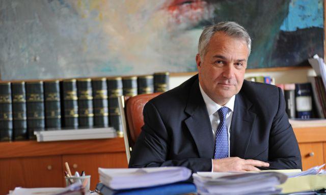 Βορίδης στο MEGA: Υπήρχε παρακρατικός μηχανισμός που στόχευε στην εξόντωση των αντιπάλων της κυβέρνησης ΣΥΡΙΖΑ-ΑΝΕΛ   tovima.gr