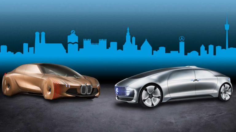 Στον «πάγο» η συμφωνία Daimler και BMW για την αυτόνομη οδήγηση   tovima.gr