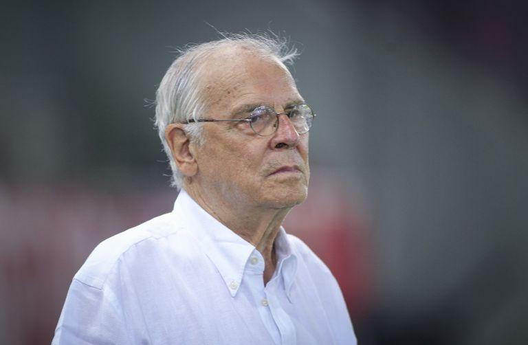 Θεοδωρίδης: Αναμενόμενο το 3-0 επί του Παναθηναϊκού, σερνόντουσαν | tovima.gr