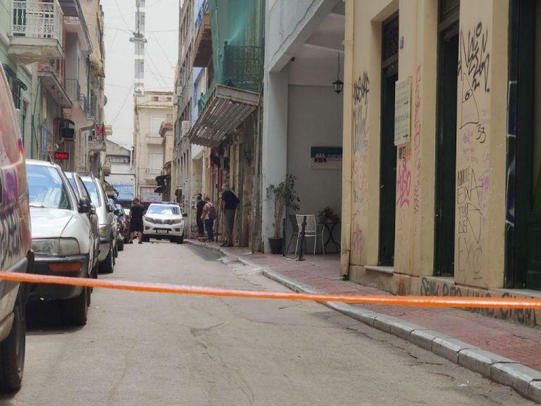 Αστυνομική επιχείρηση στο κέντρο της Αθήνας για παρεμπόριο και ναρκωτικά | tovima.gr