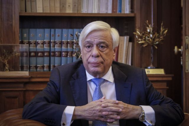 Παυλόπουλος: Γιατί πρέπει να συμπράξει ευθέως η ΕΕ στην οριοθέτηση της Ευρωπαϊκής ΑΟΖ   tovima.gr