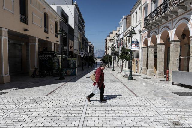 Σοκάρουν τα στοιχεία μετά το lockdown: 3,2 εκατ. Έλληνες στο κατώφλι της φτώχειας   tovima.gr