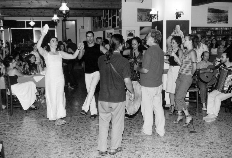 Το γιουβέτσι της Μερκούρη, Κούρκουλος, Μιτεράν και άλλες ιστορίες | tovima.gr