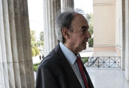 Τσοβόλας για Παπαγγελόπουλο: Τον δικαιώνει η συμφωνία ΗΠΑ – Novartis | tovima.gr