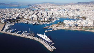 Το μεγάλο λιμάνι   tovima.gr