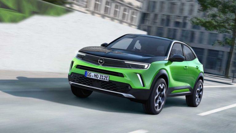 Opel Mokka: Δυναμική επανεκκίνηση | tovima.gr