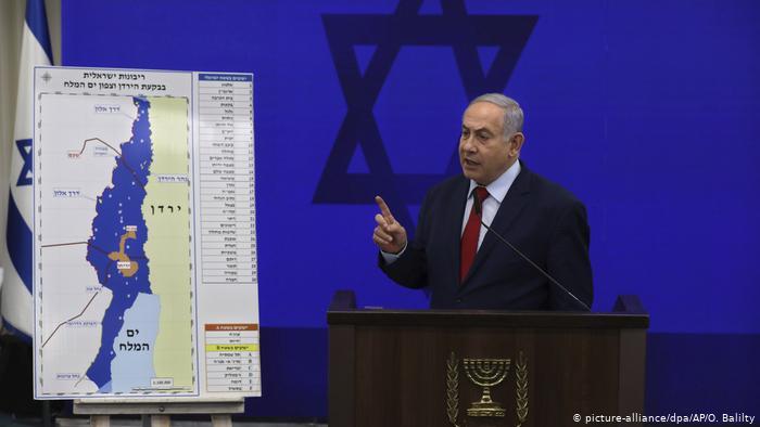 Γιατί επείγεται το Ισραήλ να προσαρτήσει αραβικά εδάφη; | tovima.gr
