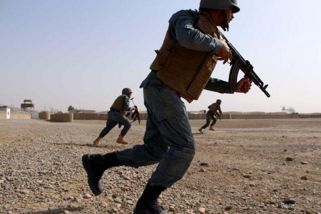 Η Ρωσία διαψεύδει ότι πλήρωνε Ταλιμπάν για να σκοτώνουν Αμερικανούς | tovima.gr
