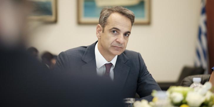 Συνεδριάζει την Τρίτη το Υπουργικό Συμβούλιο – Ποια νομοσχέδια θα συζητηθούν | tovima.gr