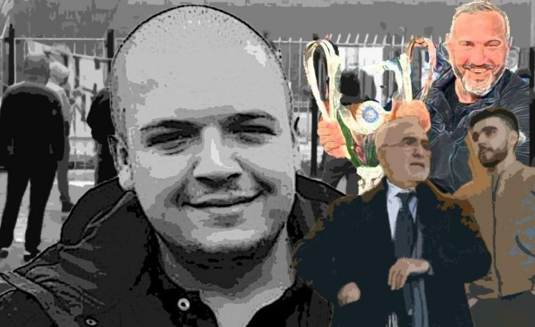 Θάνατος Τόσκο Μποζατζίσκι: Ασκούνται διώξεις για οργανωμένη δολοφονική επίθεση από οπαδούς του ΠΑΟΚ | tovima.gr