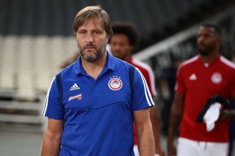 Μαρτίνς: «Αποδείξαμε πως είμαστε η καλύτερη ομάδα» | tovima.gr