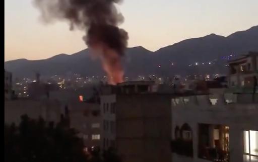 Ιράν: Δεκατρείς νεκροί από έκρηξη σε κλινική στην Τεχεράνη | tovima.gr