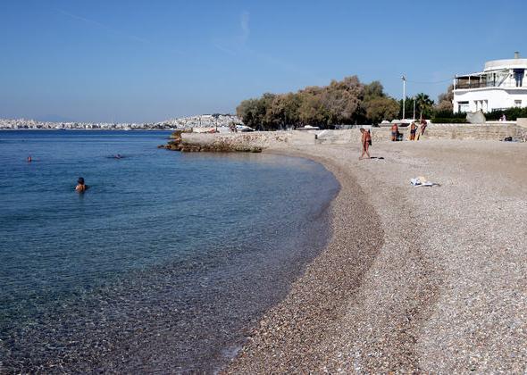 Νεκρή βρέθηκε γυναίκα στο Παλαιό Φάληρο | tovima.gr