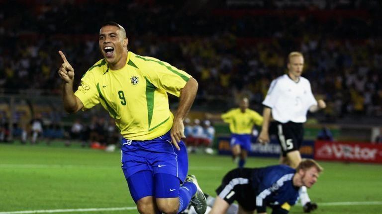 Όταν το «Φαινόμενο» χάρισε στη Βραζιλία το πέμπτο Μουντιάλ | tovima.gr