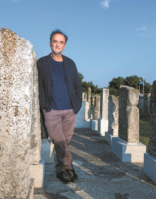 «Δεν είναι ένας εθνικός ποιητής, είναι παγκόσμιος»   tovima.gr