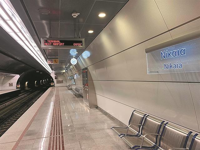 Γραμμή 4 του μετρό : Πώς θα βγει από το αδιέξοδο ο διαγωνισμός | tovima.gr