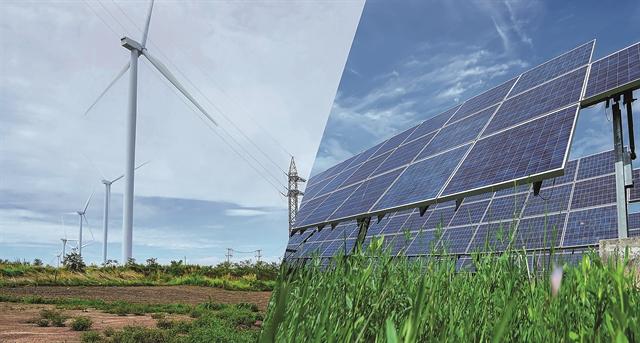 Και υδρογόνο στην εποχή της «πράσινης» ενέργειας | tovima.gr