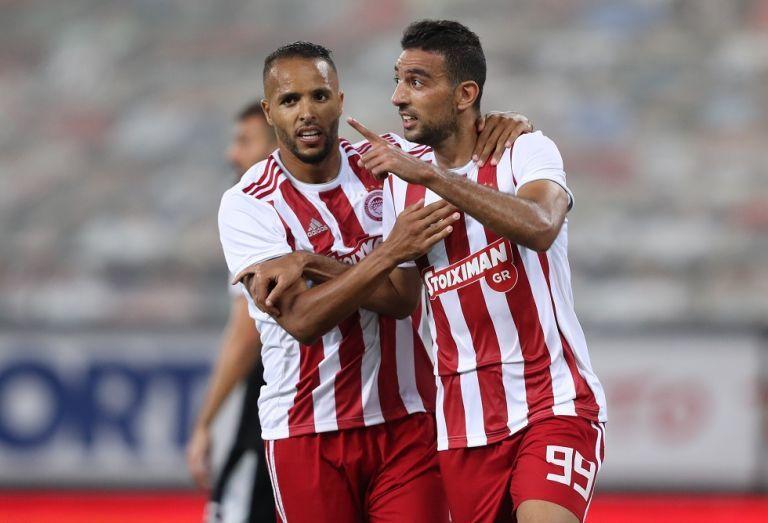 Ελ Αραμπί ήταν… ο Χασάν (2-1) | tovima.gr