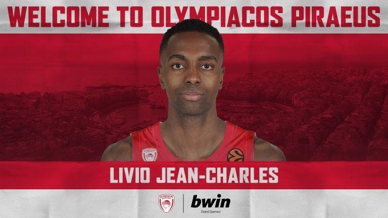 Ολυμπιακός: Ανακοίνωσε τον Ζαν-Σαρλ για τα επόμενα δύο χρόνια | tovima.gr