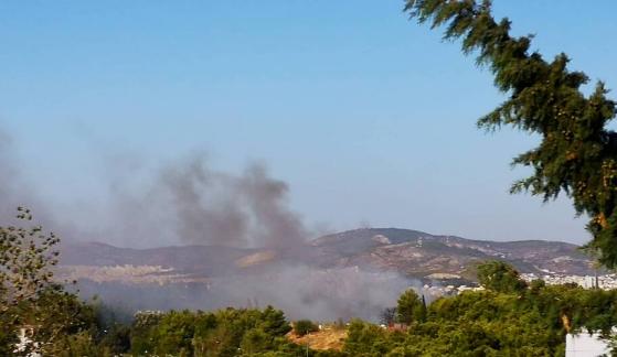 Σε ποιες περιοχές υπάρχει υψηλός κίνδυνος εκδήλωσης πυρκαγιάς την Πέμπτη   tovima.gr