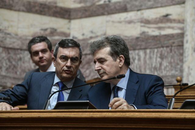 Μόνο παρουσία εισαγγελέα η διάλυση παράνομων διαδηλώσεων | tovima.gr