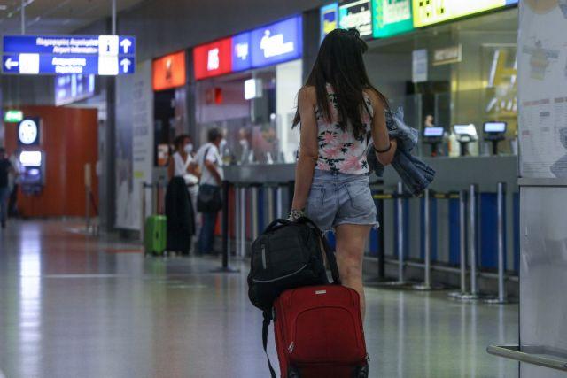 «Ελ. Βενιζέλος»: Πάνω από 20.000 αφίξεις επιβατών την 1η Ιουλίου | tovima.gr