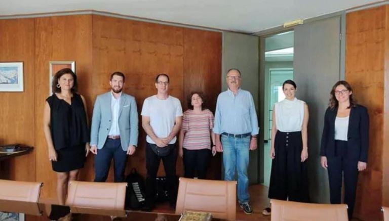 Μπέτυ Μπαζιάνα: Ορκίστηκε επίκουρη καθηγήτρια στο Πανεπιστήμιο Θεσσαλίας | tovima.gr