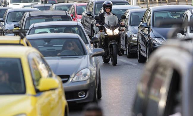 Τέλη κυκλοφορίας με τον μήνα, χωρίς πρόστιμο | tovima.gr