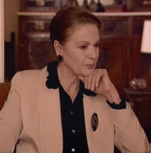Πέθανε η ηθοποιός Αφροδίτη Γρηγοριάδου   tovima.gr